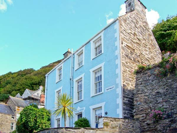 Sykes Holiday Cottages - Tan yr Allt - Barmouth