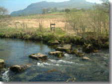 Gilfach River - the perfect rural retreat